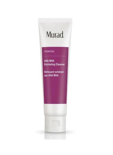 Murad AHA/BHA Exfoliating Cleanser 200ml Renksiz